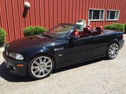 2005 BMW M3Convertible