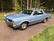 1965 Pontiac GTO 57607 miles