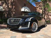 2014 Cadillac CTS NAVI MOONROOF