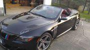 2007 BMW M6 E64 31189 miles