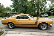 1970 Ford MustangBoss