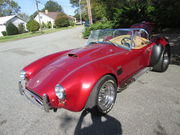 1967 Shelby AC Cobra