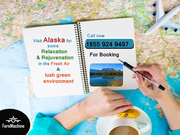 Cheap Alaska airline reservations