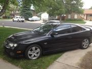 Pontiac Gto 6.0L 5967CC 364