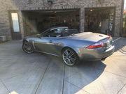 2009 Jaguar XKR Portfolio Edition