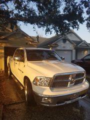 2011 Dodge Ram 1500 lonestar