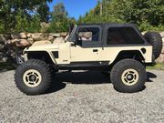 2005 Jeep Wrangler Rubicon Unlimited