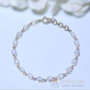 Moonstone Bracelet-Enchanting Adonis