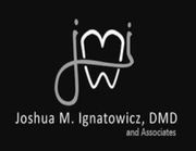 Joshua M. Ignatowicz,  DMD,  Cosmetic